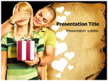 valentine Templates For Powerpoint