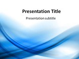 Abstract PowerPoint Layouts