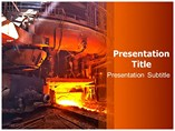 Casting Industry Templates For Powerpoint