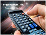 Controlling Templates For Powerpoint