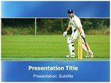 Cricket Templates For Powerpoint