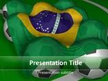 Brazil PowerPoint Presentation
