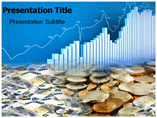 Financial markets Templates For Powerpoint