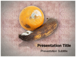 Food Spoilage Definition Templates For Powerpoint