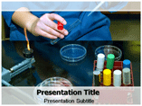 Microbiological media Templates For Powerpoint