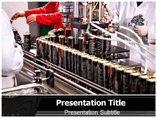 Production engineering Templates For Powerpoint