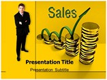 Sales Leader Playbook Templates For Powerpoint