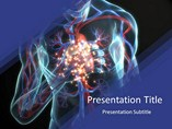 Heart Attack PowerPoint Designs