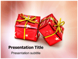 Christmas Gift Wrap Templates