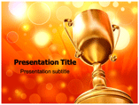 Target Winner Templates For Powerpoint