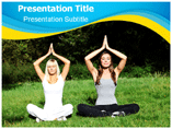 Meditation Templates For Powerpoint