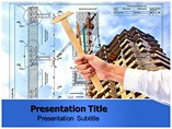 Architecture techniques Templates For Powerpoint