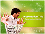 Stop corruption Templates For Powerpoint