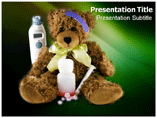 Kids medicine Templates For Powerpoint