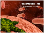 Microorganisms Templates For Powerpoint