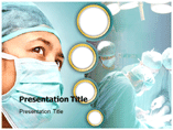 Medical Surgeon Templates For Powerpoint