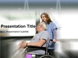 Doctor and Patient Templates For Powerpoint
