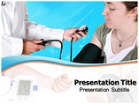 Hypertension Arterielle Templates For Powerpoint