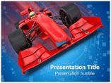 Aerodynamics Templates For Powerpoint