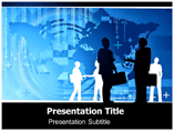 Business Activity Templates For Powerpoint