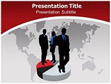 Information System Powerpoint Templates