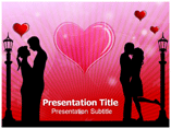 beautiful couple quotes Templates For Powerpoint
