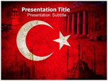 Turkey Templates For Powerpoint