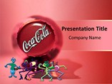 Buy Coca Cola Powerpoint Template