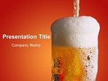 Drink Pics Templates For Powerpoint