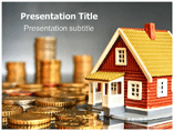 Home Loan Rates Templates For Powerpoint