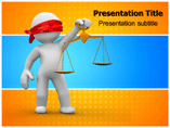 Laws Templates For Powerpoint