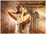 Digital Photography Art Templates For Powerpoint