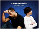 Communication Problems Templates For Powerpoint