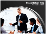 Presentation Discussion Templates For Powerpoint