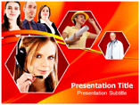Professional Careers Templates For Powerpoint