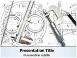 Technical Drawing Templates For Powerpoint
