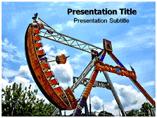Amusement Park Templates For Powerpoint