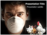 Bird Flu Templates For Powerpoint