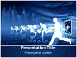 Business Competition PowerPoint Designs