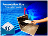 E Mail Templates For Powerpoint