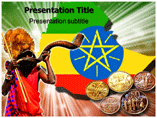 Ethopia Templates For Powerpoint