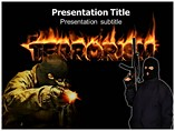 Terrorism Templates For Powerpoint