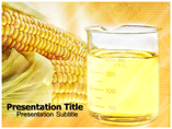 Biofuel Types Templates For Powerpoint