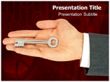 Business Key PowerPoint Slides