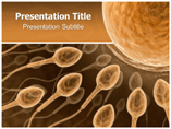 Sperms Templates For Powerpoint