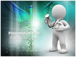 PowerPoint Templates On Medical & Doctors