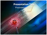 Online Email Virus Templates For Powerpoint