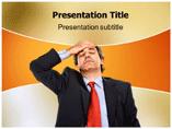 Headache Treatment Templates For Powerpoint