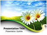 Spring Templates For Powerpoint