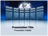 Server Templates For Powerpoint